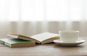 kitap kahve ev