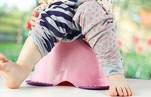 bebek tuvalet aliskanligi bez birakma