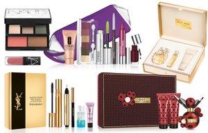 parfum kozmetik 2014 yilbasi hediye kofre manset 2