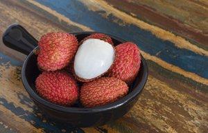 lici lychee meyve tropik beslenme saglik