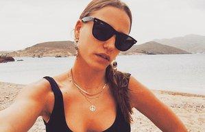 serenay sarikaya unlulerin instagram fotograflari