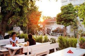 akasya Restoran
