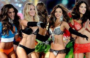 miranda kerr adriana lima supermodel