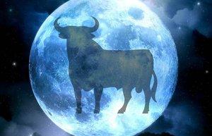 dolunay boga blue moon taurus
