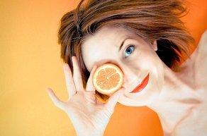 vitamin portakal