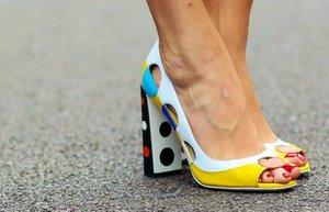 kalin topuklu ayakkabilar topuklu