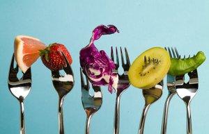 detoks saglikli beslenme meyve sebze catal