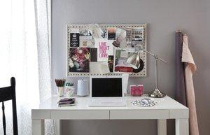duzenli bir ofis masasi icin 5 oneri masa dekorasyon 6