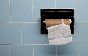 kaka diski tuvalet kagidi banyo