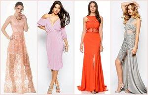 2016 mezuniyet elbiseleri abiye elbise modelleri
