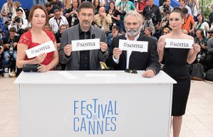2014 cannes film festivali soma nuri bilge ceylan demet akbag haluk bilginer melisa sozen