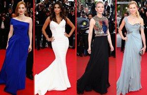2014 Cannes Film Festivali Kirmizi Hali