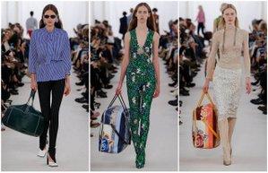 balenciagab 2017 ilkbahar yaz defilesi koleksiyonu moda podyum