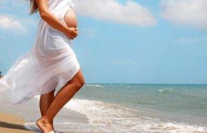 hamile tatil