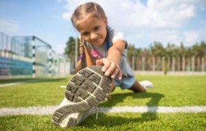 cocuk spor ayakkabi