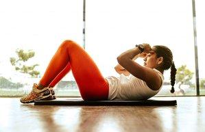 kadinlar icin yogun egzersiz spor