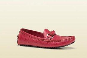 gucci loafer ayakkabi