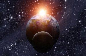 ay tutulmasi gezegenler burclar astroloji dunya