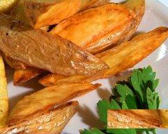 elma dilim patates