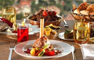 renaissance hotel iftar 2013 ramazan