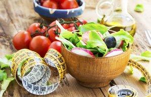 diyet saglik beslenme salata