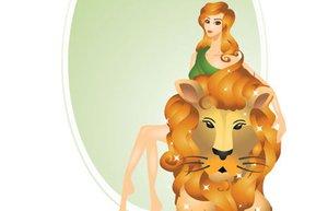 burc kadin aslan