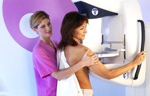 kadin meme kanseri mamografi