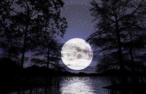 ay dolunay fullmoon astroloji burc