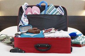 tatil bavul