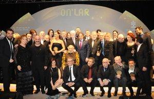 toplu2 turk sinemasi 2015 odul gece onlar