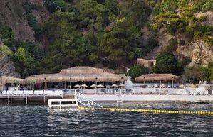 buyuk ada yada beach club 2016 yaz plajlar