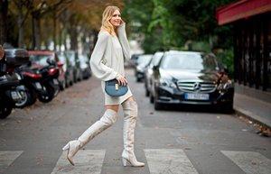 lena elena perminova stil tarz moda ikonu unlu