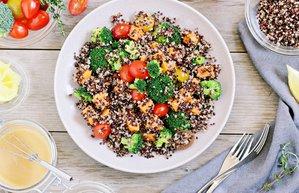 hic bilmediginiz bitkisel protein kaynaklari
