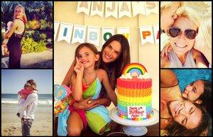instagram anneleri anne unlu yasam eglence