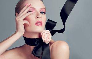 dior cherie bow 2013 ilkbahar yaz makyaj