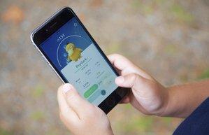 pokemon go cocuk oyun telefon teknoloji