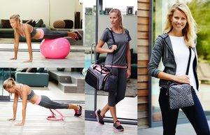avon active serisi fitness spor kiyafetleri saglik