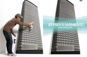 jeffrey sarmiento kitaplar binalar sergi