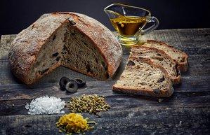 souq karakoy eylul ayi ziyafet temasi ekmek yapimi