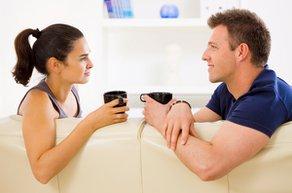 sohbet diyalog evlilik iliski cift
