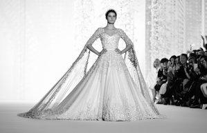 ralph and russo 2016 paris haute couture moda haftasi ilkbahar yaz koleksiyonu