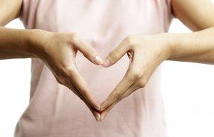 kadin kalp sevgi ask
