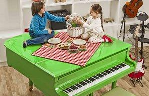 muzik odasi pique cocuk aile gelisim oyun oda