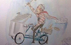 engelsiz corba bisiklet yardim sosyal sorumluluk