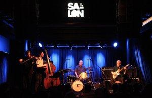 salon iksv 2014 acilis etkinlik konser john abercrombie quartet
