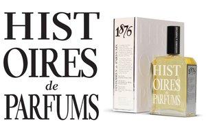 histoires de parfums Gerald islain mata hari sevgililer gunu hediye