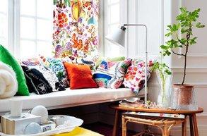 salon oturma odasi dekorasyon
