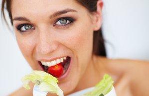 shutterstock beslenme diyet salata