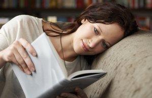 kitap okumak dinlenmek