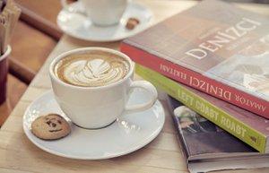 istanbul coffee festival kahve eglence